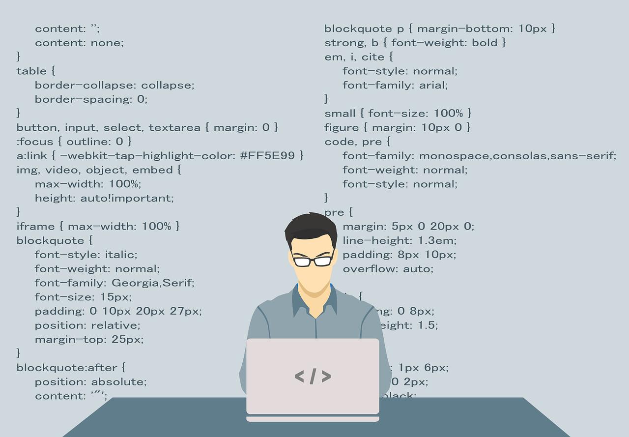 site programmer